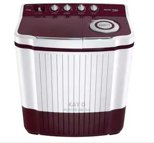 LG Semi Automatic Washing Machine   Home Appliances for sale in Lagos State, Magodo
