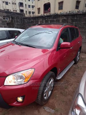 Toyota RAV4 2011 Red | Cars for sale in Anambra State, Onitsha