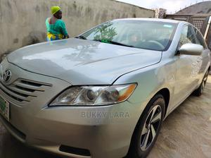 Toyota Camry 2008 Silver   Cars for sale in Lagos State, Ojodu