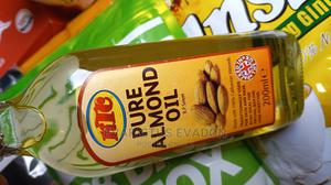 Pure Almonds Oil | Meals & Drinks for sale in Lagos State, Lagos Island (Eko)