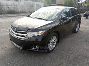 Toyota Venza 2013 XLE AWD Black | Cars for sale in Lagos State, Amuwo-Odofin