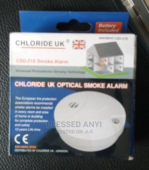 Alarm Smoke Detector | Security & Surveillance for sale in Lagos State, Oshodi