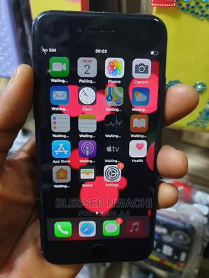 Apple iPhone 7 32 GB Black   Mobile Phones for sale in Abuja (FCT) State, Lokogoma
