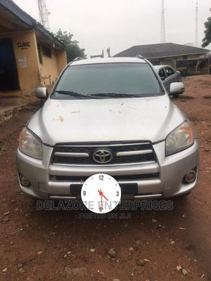 Toyota RAV4 2010 2.5 Gold | Cars for sale in Kwara State, Ilorin South