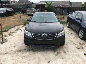 Toyota Camry 2010 Black   Cars for sale in Rivers State, Obio-Akpor