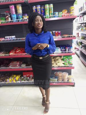 Cashier | Sales & Telemarketing CVs for sale in Abuja (FCT) State, Mpape