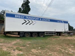Semi Trailer Cold Room Freezer   Trucks & Trailers for sale in Anambra State, Nnewi