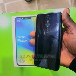 Tecno Pouvoir 3 32 GB Black | Mobile Phones for sale in Ekiti State, Ado Ekiti