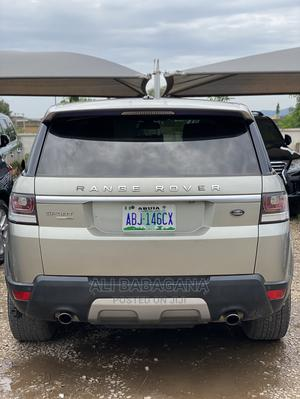 Land Rover Range Rover Sport 2014 HSE 4x4 (3.0L 6cyl 8A)   Cars for sale in Abuja (FCT) State, Garki 1