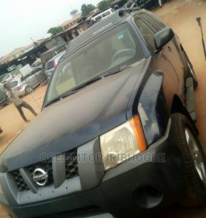 Nissan Xterra 2007 Black   Cars for sale in Lagos State, Ikeja