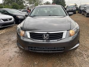 Honda Accord 2009 2.4 EX Gray   Cars for sale in Abuja (FCT) State, Gwarinpa