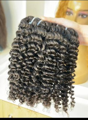 Vietnamese Double Drawn Raw Posh Curls   Hair Beauty for sale in Abuja (FCT) State, Wuse