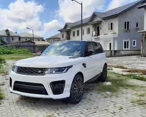Land Rover Range Rover Sport 2015 White   Cars for sale in Lagos State, Lekki