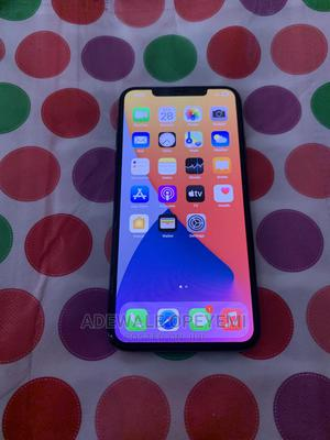 Apple iPhone 11 Pro Max 64 GB Black | Mobile Phones for sale in Lagos State, Maryland