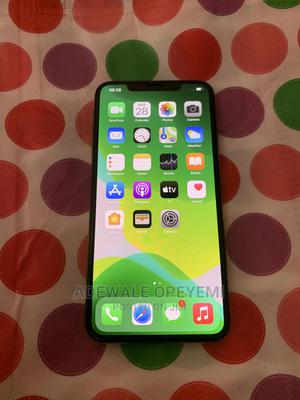 Apple iPhone XS Max 256 GB Gold   Mobile Phones for sale in Lagos State, Maryland