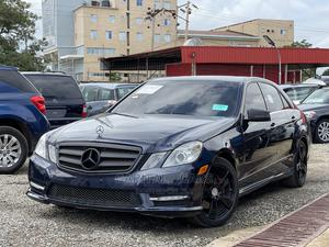 Mercedes-Benz E350 2010 Blue | Cars for sale in Abuja (FCT) State, Mabushi