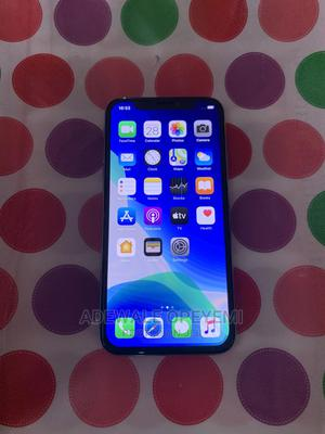 Apple iPhone X 256 GB White   Mobile Phones for sale in Lagos State, Maryland