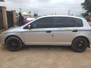 Honda Civic 2002 Silver | Cars for sale in Abuja (FCT) State, Karu