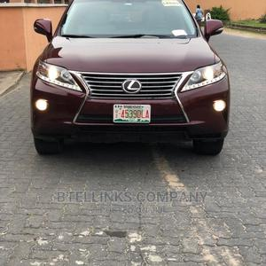 Lexus RX 2013 350 FWD | Cars for sale in Lagos State, Ikeja