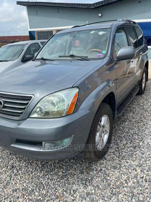 Lexus GX 2005 470 Sport Utility Gray   Cars for sale in Oyo State, Egbeda