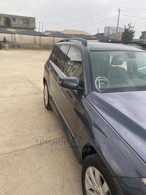 Mercedes-Benz GLK-Class 2010 350 Gray   Cars for sale in Oyo State, Ibadan