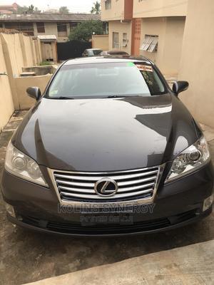 Lexus ES 2011 350 Gray   Cars for sale in Ekiti State, Ado Ekiti