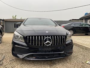 Mercedes-Benz CLA-Class 2015 Black   Cars for sale in Lagos State, Ilupeju