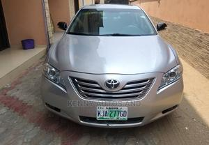 Toyota Camry 2008 Hybrid Silver   Cars for sale in Lagos State, Amuwo-Odofin
