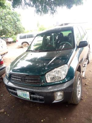 Toyota RAV4 2003 Automatic Green | Cars for sale in Kwara State, Ilorin West