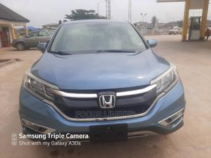 Honda CR-V 2015 Blue | Cars for sale in Lagos State, Isolo