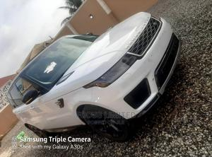 Land Rover Range Rover 2018 White   Cars for sale in Lagos State, Isolo