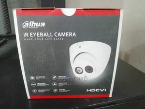 Dahua IR Eyeball Indoor CCTV Camera   Security & Surveillance for sale in Lagos State, Amuwo-Odofin
