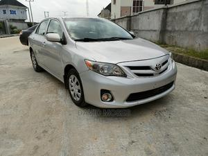 Toyota Corolla 2011 Silver | Cars for sale in Rivers State, Port-Harcourt