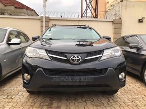 Toyota RAV4 2015 Black | Cars for sale in Sokoto State, Illela