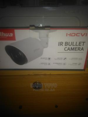 Dahua Outdoor IR CCTV Camera   Security & Surveillance for sale in Lagos State, Ejigbo