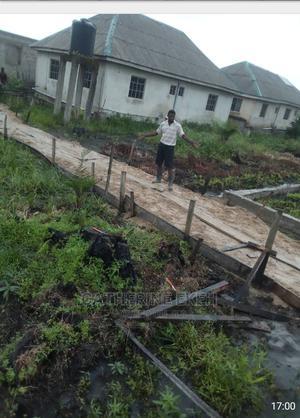 Half Plot Of Land For Sale At Agbara | Land & Plots For Sale for sale in Lagos State, Agbara-Igbesan