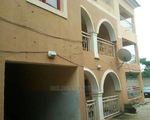 2bdrm Block of Flats in Jabi for Rent | Houses & Apartments For Rent for sale in Abuja (FCT) State, Jabi