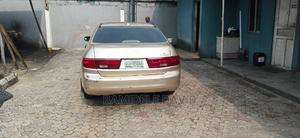 Honda Accord 2005 2.4 Type S Automatic Gold | Cars for sale in Rivers State, Port-Harcourt