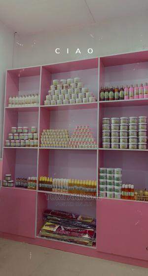 Shelf for Sale and Available for Immediate Pickup | Furniture for sale in Oyo State, Ibadan