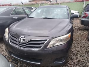 Toyota Camry 2011 Gray | Cars for sale in Lagos State, Agege