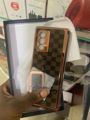 Samsung Fold2 Protective Case | Accessories for Mobile Phones & Tablets for sale in Lagos State, Ikeja