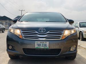 Toyota Venza 2012 V6 AWD Gray | Cars for sale in Abuja (FCT) State, Central Business District