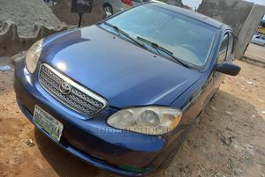 Toyota Corolla 2004 Blue | Cars for sale in Lagos State, Alimosho