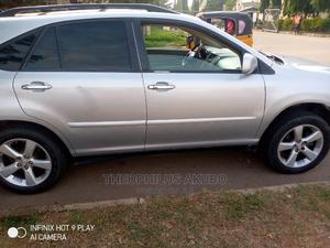 Lexus RX 2007 Silver   Cars for sale in Abuja (FCT) State, Gwarinpa