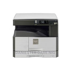 Sharp Ar-6020v Multifunctional Printer/Copier | Printers & Scanners for sale in Lagos State, Surulere