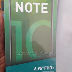 New Infinix Note 10 128 GB Purple | Mobile Phones for sale in Abuja (FCT) State, Kubwa