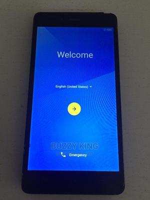 Infinix Hot 4 16 GB Black   Mobile Phones for sale in Enugu State, Enugu