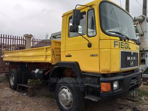 Tokunbo Man Diesel/6tyres/Aux | Trucks & Trailers for sale in Lagos State, Isolo