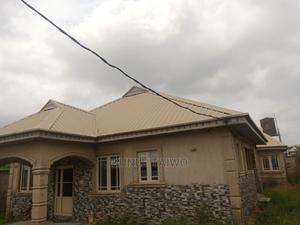 Furnished 4bdrm Bungalow in Abeokuta North for Sale | Houses & Apartments For Sale for sale in Ogun State, Abeokuta North