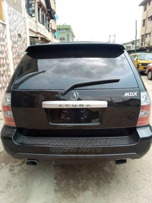Acura MDX 2005 Gray | Cars for sale in Lagos State, Yaba